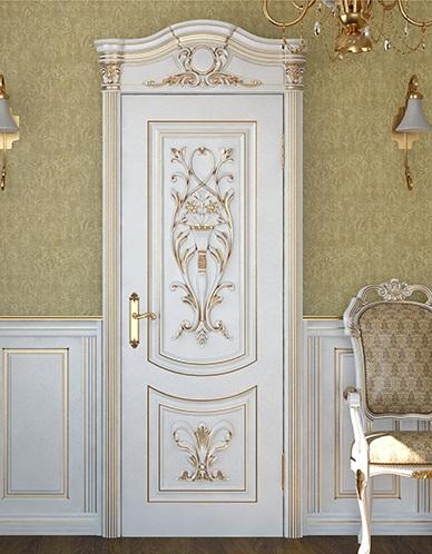 межкомнатные двери Geona Doors